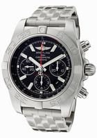 Breitling Windrider/Chronomat B01 Flying Fish Mens Wristwatch AB011010/BB08