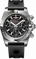 Breitling Chronomat 44 Flying Fish Mens Wristwatch AB011010.BB08.R1