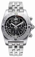 Breitling Chronomat B01 Mens Wristwatch AB011011.B956-375A