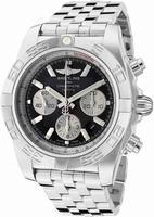 Breitling Chronomat 44 Mens Wristwatch AB011012-B967-SS