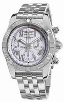 Breitling Chronomat B01 Mens Wristwatch AB011012.A690-375A