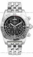 Breitling Chronomat B01 Mens Wristwatch AB011012.B956-375A