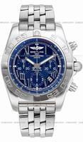 Breitling Chronomat B01 Mens Wristwatch AB011012.C783-375A