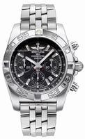 Breitling Chronomat B01 Mens Wristwatch AB011012.M524-375A