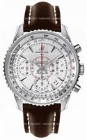 Breitling Montbrillant 01 Limited Edition Mens Wristwatch AB013112.G709-432X