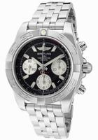 Breitling Chronomat 41 Mens Wristwatch AB014012/BA52