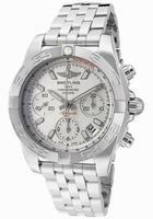 Breitling Chronomat 41 Mens Wristwatch AB014012/G711