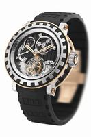 DeWitt Academia Tourbillon Differential Mens Wristwatch AC.8002.28.M954