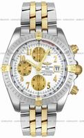 Breitling Chronomat Evolution Mens Wristwatch B1335611.A574-357D