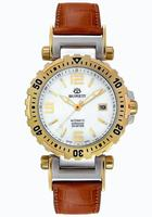 Burett Burett Mens Wristwatch B3601CF-ABT31M