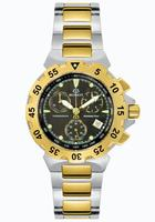 Burett Neo Abyss Mens Wristwatch B4202CBFA