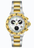 Burett Burett Mens Wristwatch B4202CW