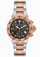 Burett Neo Abyss Mens Wristwatch B4202DBCA