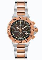 Burett Neo Abyss Mens Wristwatch B4202DBFA