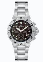 Burett Burett Mens Wristwatch B4202NB
