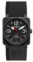 Bell & Ross Aviation BR0392 Mens Wristwatch