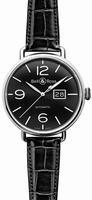 Bell & Ross Vintage Mens Wristwatch BRWW1-96-GRAND-DATE