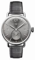 Bell & Ross Vintage WW1 BRWW1-ME-AG-RU/SCR Mens Wristwatch