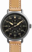 Bell & Ross Vintage WW1 BRWW192-HER/SCA Mens Wristwatch