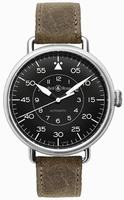 Bell & Ross Vintage WW1 BRWW192-MIL/SCA Mens Wristwatch