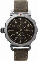 Bell & Ross Vintage Bomber Regulateur Mens Wristwatch BRWW2-Regulateur