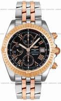 Breitling Chronomat Evolution Mens Wristwatch C1335611.B821-RGTT