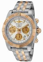 Breitling Chronomat 41 Mens Wristwatch CB014012/G713