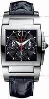 DeGrisogono Instrumento Uno Chronographe Chrono No 1 Mens Wristwatch ChronoNo1