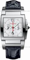 DeGrisogono Instrumento Uno Chronographe Chrono No 2 Mens Wristwatch ChronoNo2