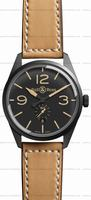 Bell & Ross BR 123 Heritage Mens Wristwatch BRV123-HERITAGE