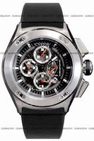 Cvstos Challenge-R 50 Chronograph Mens Wristwatch CVCRRNSTGR
