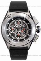 Cvstos Challenge-R 50 Chronograph Mens Wristwatch CVCRRNSTSV