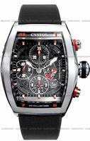Cvstos Challenge Chronograph Mens Wristwatch CVCRTNSTGRLE