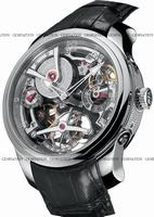 Greubel Forsey Double Tourbillon Technique Mens Wristwatch DOUBLE-TOURB-TECH