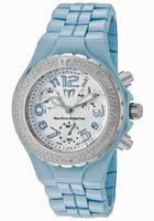 Technomarine TechnoDiamond Ceramique Womens Wristwatch DTCSB11C