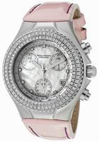 Technomarine TechnoDiamond Womens Wristwatch DTMWW-0-1016