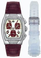 Technomarine TechnoDiamond Ladies Wristwatch DTSC15/6087