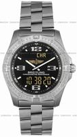 Breitling Aerospace Advantage Mens Wristwatch E7936210.B781