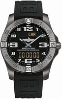 Breitling Aerospace Evo Mens Wristwatch E7936310-BC27-TNG
