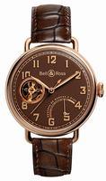 Bell & Ross WW1 Edicion Limitada Mens Wristwatch