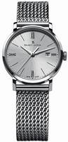 Maurice Lacroix Eliros Mens Wristwatch EL1087-SS002-110