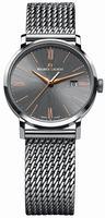 Maurice Lacroix Eliros Mens Wristwatch EL1087-SS002-811