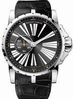 Roger Dubuis Excalibur Mens Wristwatch EX45-77-90-00-09R01-B