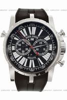 Roger Dubuis Excalibur Mens Wristwatch EX45-79-9-9.71R