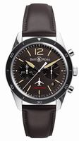 Bell & Ross BR 126 Falcon Mens Wristwatch