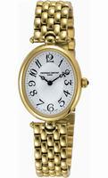 Frederique Constant Art Deco Ladies Wristwatch FC-200A2V5B