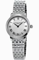 Frederique Constant Slim Line Ladies Wristwatch FC-200MCS6B