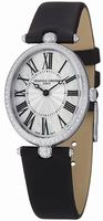 Frederique Constant Art Deco Ladies Wristwatch FC-200MPW2VD6