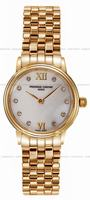 Frederique Constant  Ladies Wristwatch FC-200MPWDS5B