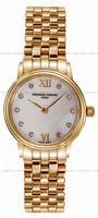 Frederique Constant  Ladies Wristwatch FC-200MPWDS5B